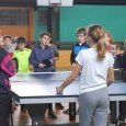 match de tennis de table